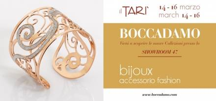 Tarì bijoux, accessorio fashion