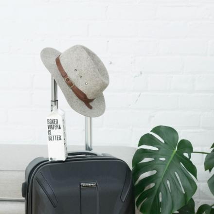 Cosa mettere in valigia: liste, consigli e truchetti