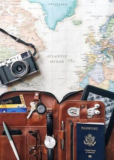 Consigli di viaggio per risparmiare